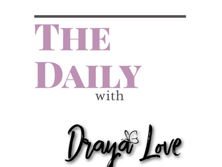 The Daily July 13, 2019 - Angel Muriel