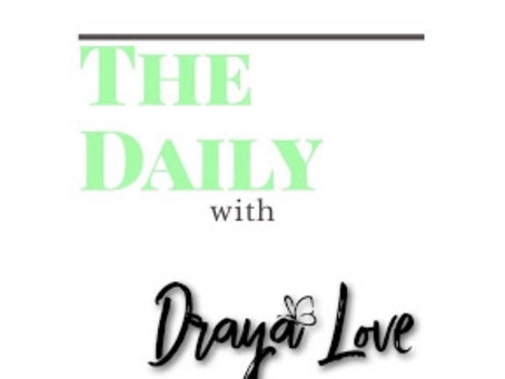 The Daily August 2, 2019 - Pearl, purity