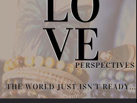 Draya Love & Hulu Amen Ra on Touch and human connection