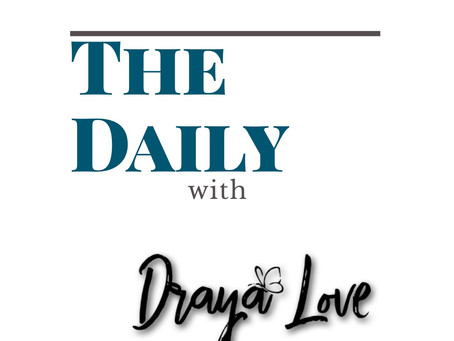 The Daily June 23, 2019 - Wings of Isis