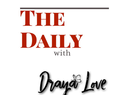 The Daily August 30, 2019 - Slow Down