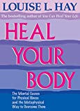 Book: Heal your Life
