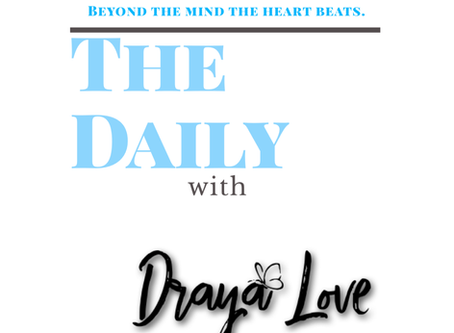 The Daily for September 15, 2019 - Beyond the mind the heart heals
