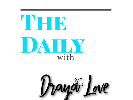 The Daily July 8, 2019 - Walking away