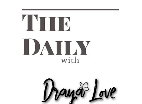 The Daily August 22, 2019 - Inner Voice
