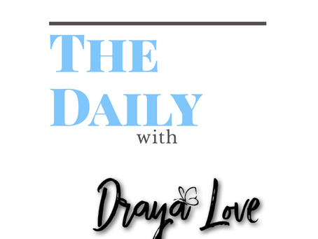 The Daily July 7, 2019 - Follow your own rhythm