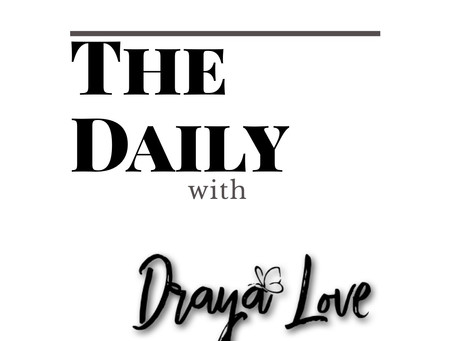 The Daily July 24, 2019 - Door to personal healing