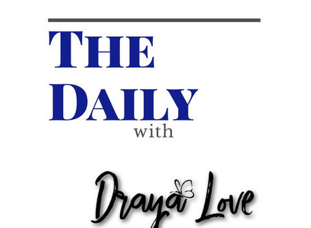 The Daily August 25, 2019 - Big Bold Vision