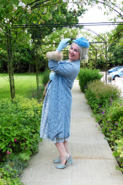Dew Fairy (Cooper Hall_Bath Philharmonia) copyright Hugh Riddell