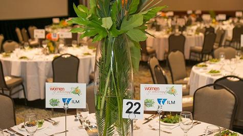 YWCA - Women of Ahievement Event