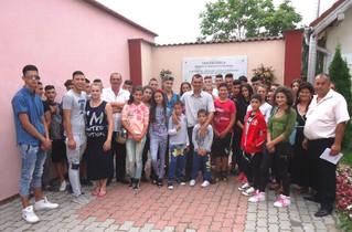 Borsodi látogatók