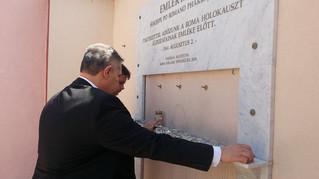Dr. Latorcai Csaba helyettes államtitkár