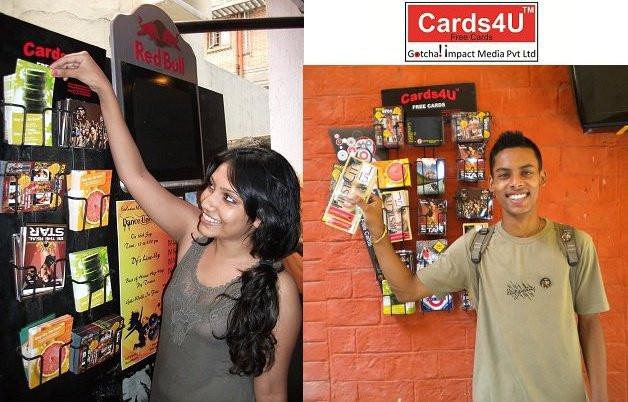 Cards4U