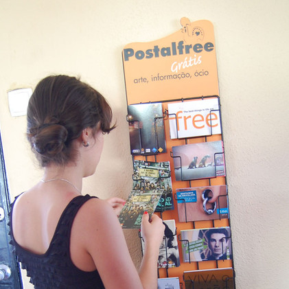 Postalfree
