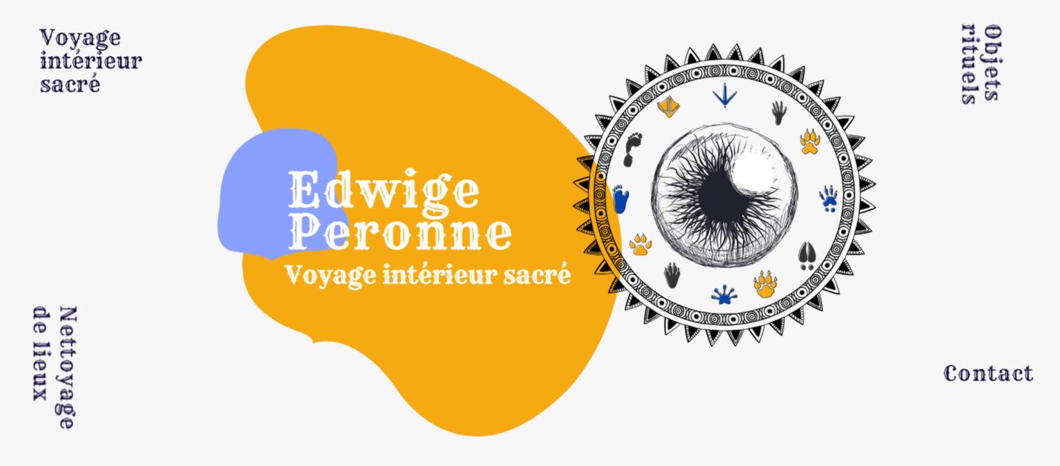 Edwige Peronne Annalabelle
