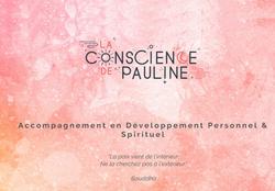 www.laconsciencedepauline.com