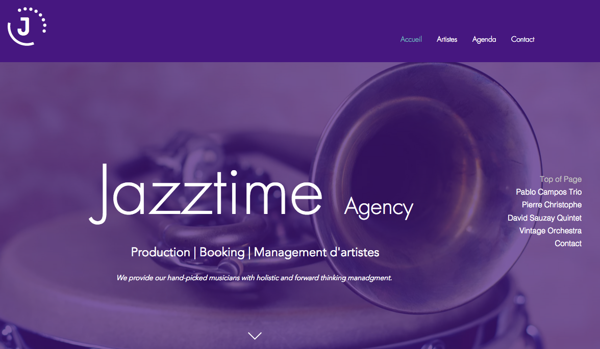 azztime Agency Production | Booking