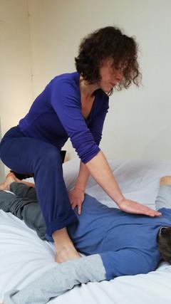 Technique MEBP Amélie Sozoff Calvados 7.
