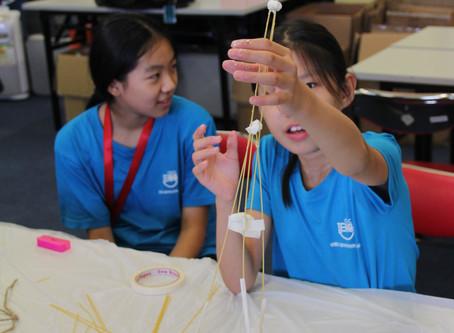 STEAM明日小領袖訓練營-香港生涯規劃協會