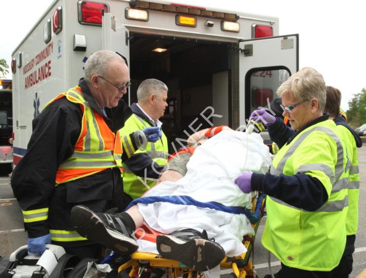 Woodbury EMS                                                   019