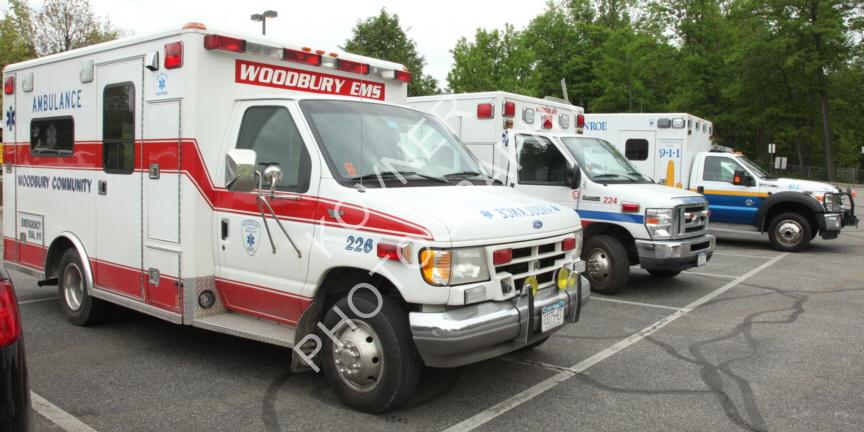 Woodbury EMS                                                   013