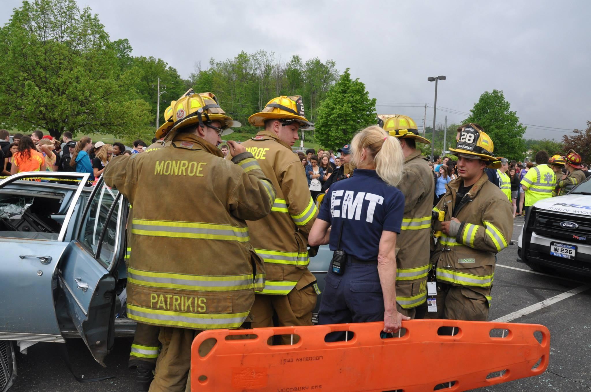 Woodbury EMS                                                   062