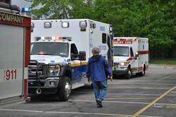 Woodbury EMS                                                   066