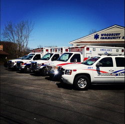 Woodbury EMS                                                   048