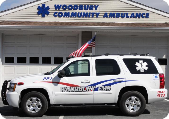Woodbury EMS                                                   050