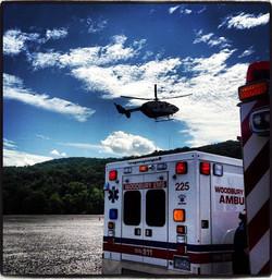 Woodbury EMS                                                   047