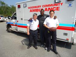 Woodbury EMS                                                   010