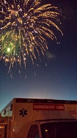 Woodbury EMS                                                   007