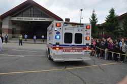 Woodbury EMS                                                   058