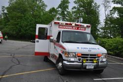 Woodbury EMS                                                   059