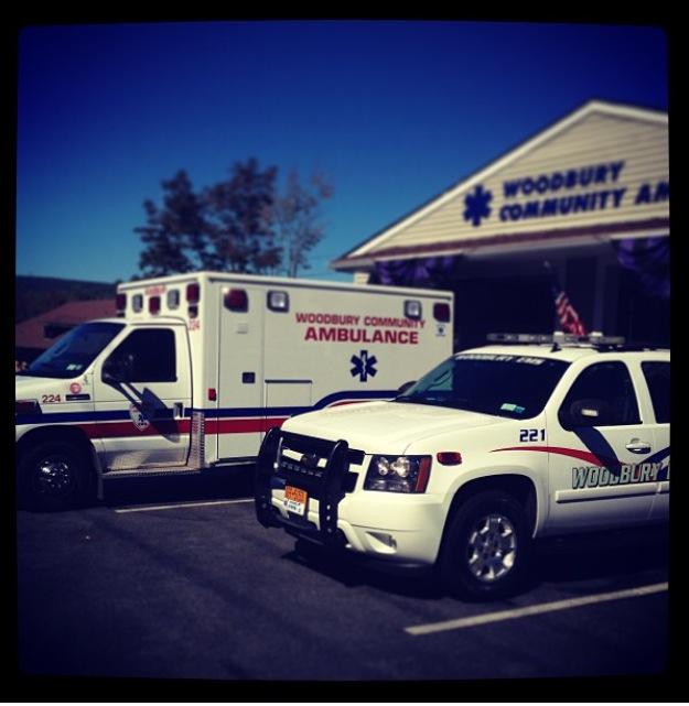 Woodbury EMS                                                   046
