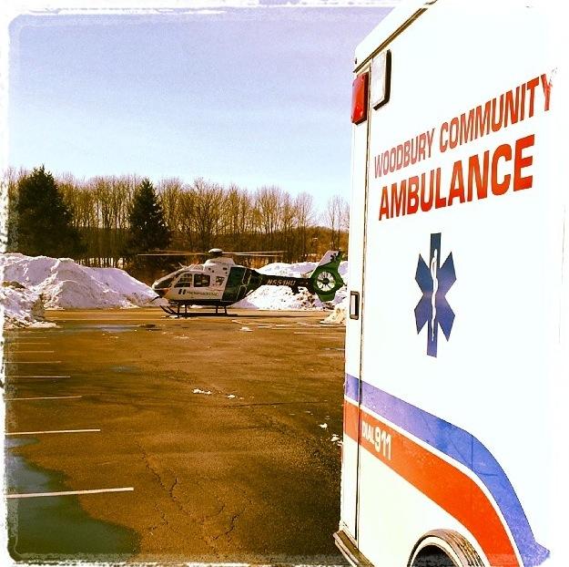 Woodbury EMS                                                   045