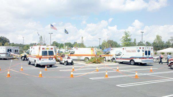 Woodbury EMS                                                   034