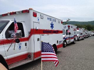 Woodbury EMS                                                   012