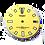 Thumbnail: New Aftermarket Seiko 7002 Dial & Chapter ring - JAPAN