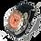 Thumbnail: Seiko Orange Baby Monster SRPB39K1 Automatic