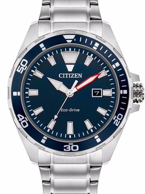 Citizen Eco-Drive Diver