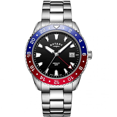 Rotary GMT Henley
