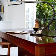 Wand Table Lamp