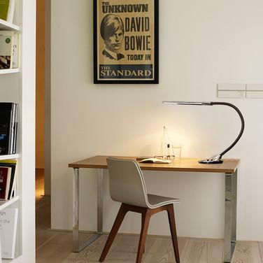 Wand Table Light