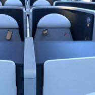 Air France's New A350 Business Class Cabin featuring our Zephyr SW