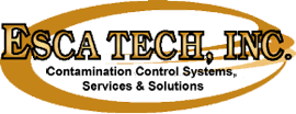 ESCA Tech Inc. Logo Transparent