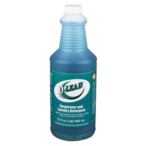 Respirator & Laundry Detergent