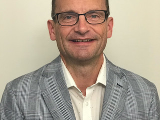 QACV Welcomes John Patterson
