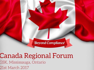 Join QACV at RQA's Canada Regional Forum