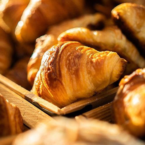 Dozen croissant